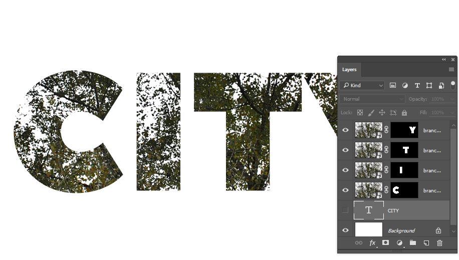 ترکیب عکس در فتوشاپ