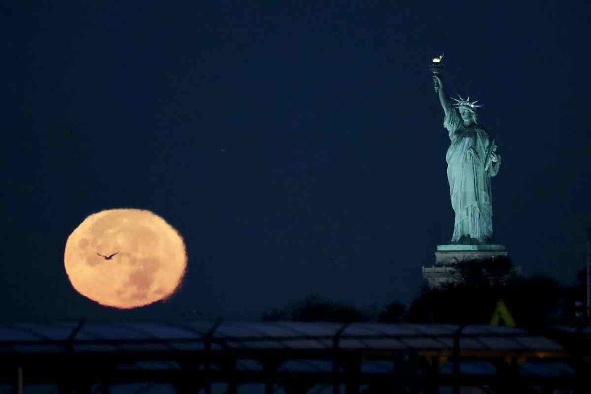 نیویورک -آمریکا