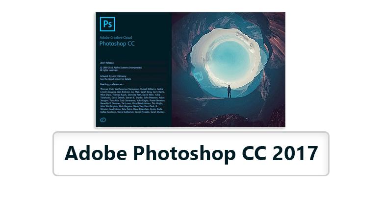 دانلود Adobe Photoshop CC 2017 (فتوشاپ 2017)