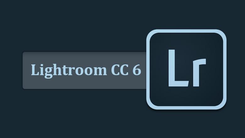 دانلود Adobe Photoshop Lightroom CC 6.7 ویرایشگر دیجیتالی تصاویر