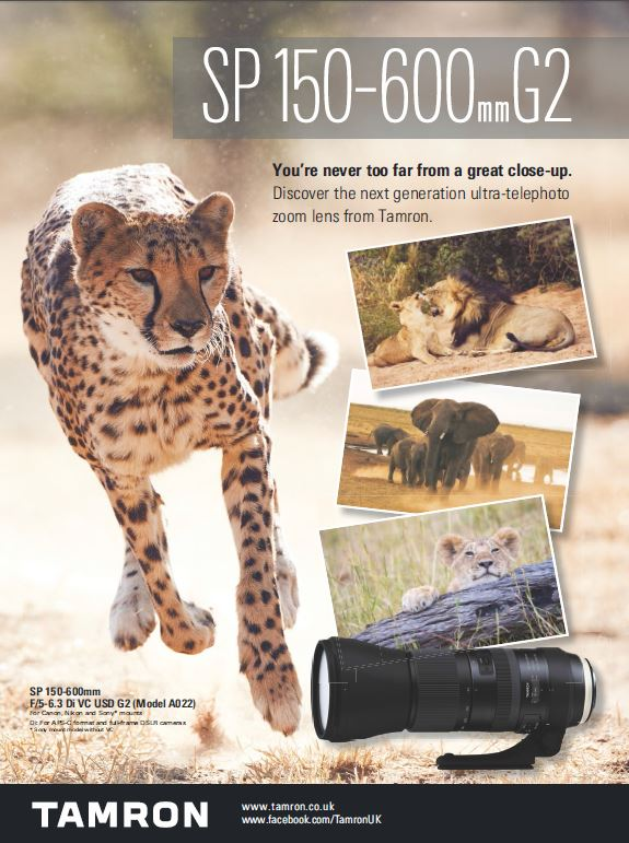 دانلود مجله عکاسی Amateur Photographer نسخه 2016/12/10