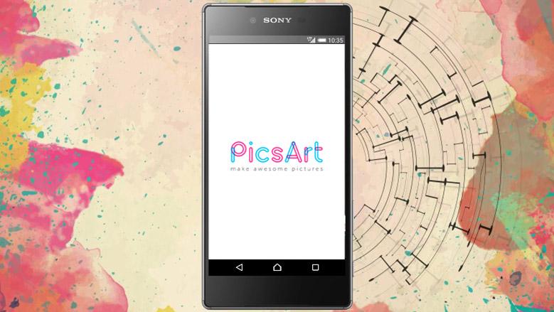 فیلم آموزش کار با نرم افزار PicsArt موبایلفیلم آموزش کار با نرم افزار PicsArt موبایل