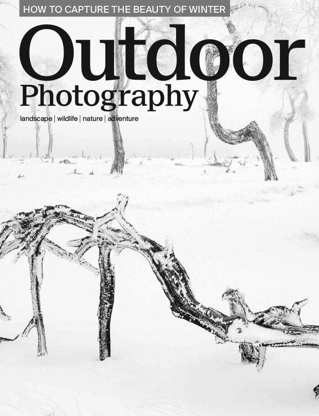 دانلود مجله عکاسی منظره Outdoor Photography – February 2017