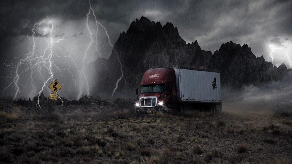 فوتو مونتاژ عوض کردن دنیای عکس در فتوشاپ