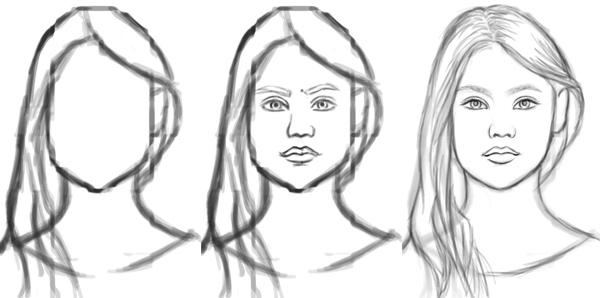 آموزش نقاشی در فتوشاپ