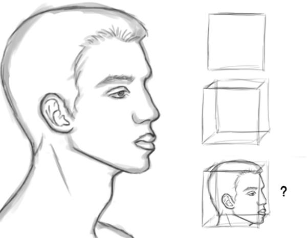 نقاشی چهره با دقت بالا در فتوشاپ | نقاشی دیجیتال