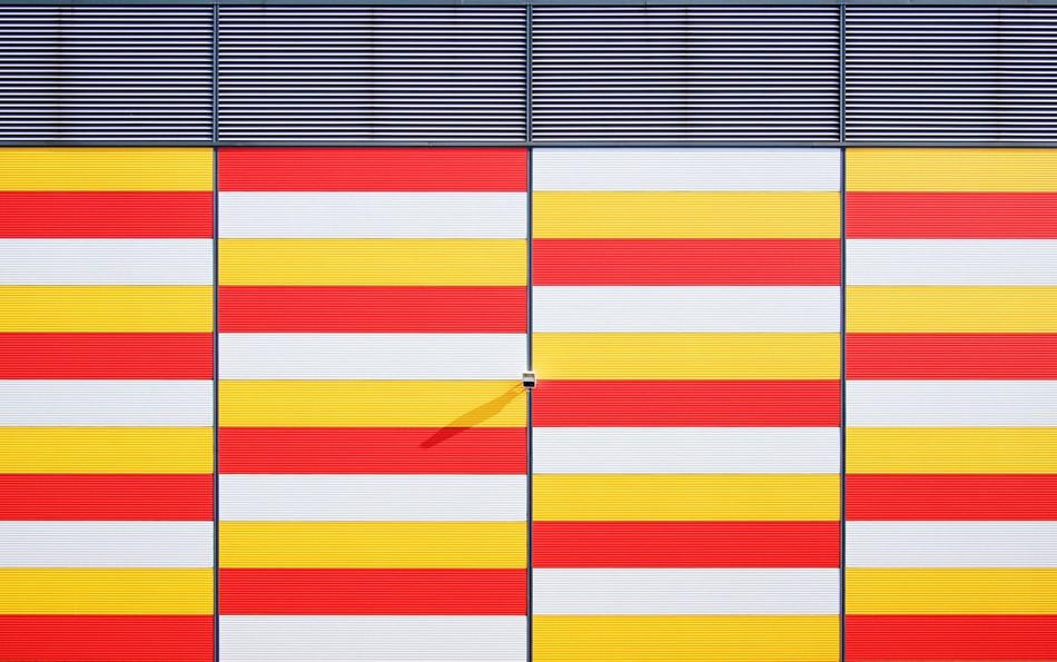 هندسه در ترکیب بندی عکس