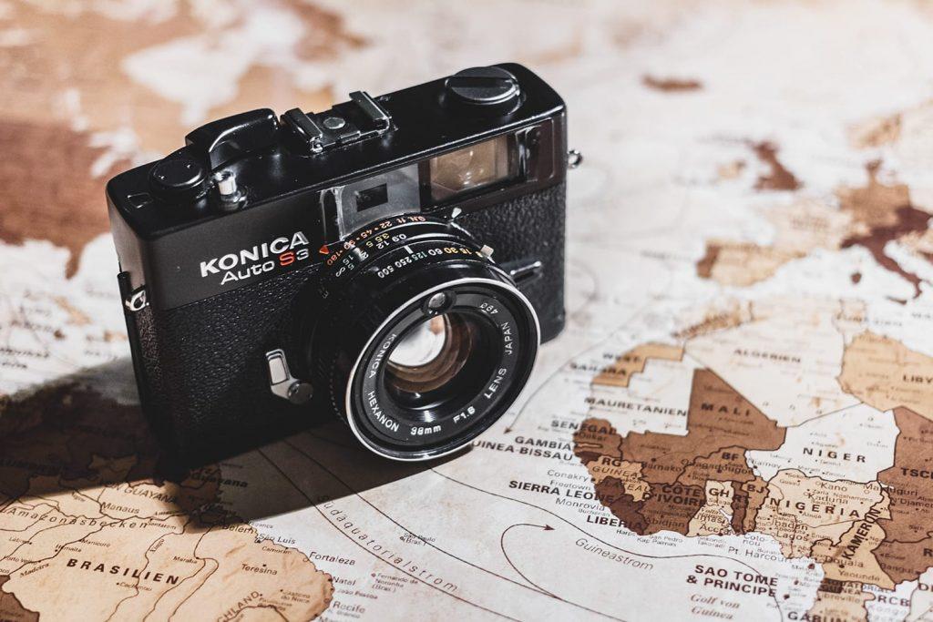 بسیاری از ابزارهای دوربین گران قیمت مهم و کاربردی نیستند
