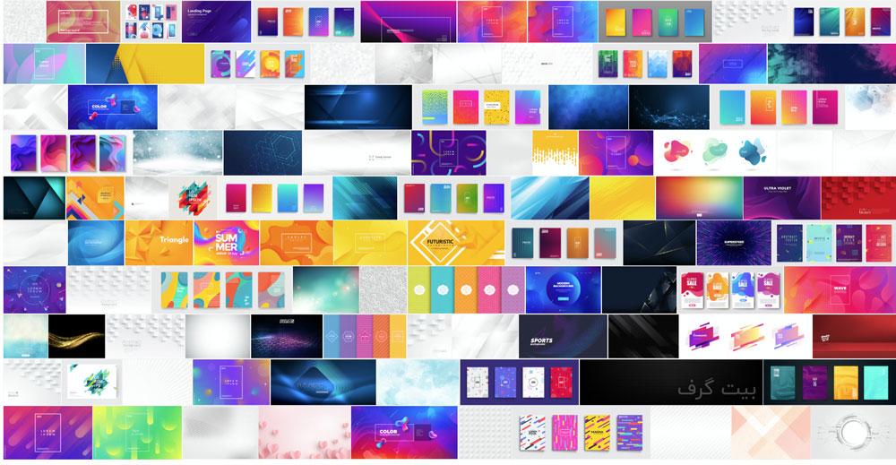 تنوع جستجو background در شاتر استوک | 460,603 صفحه نتیجه