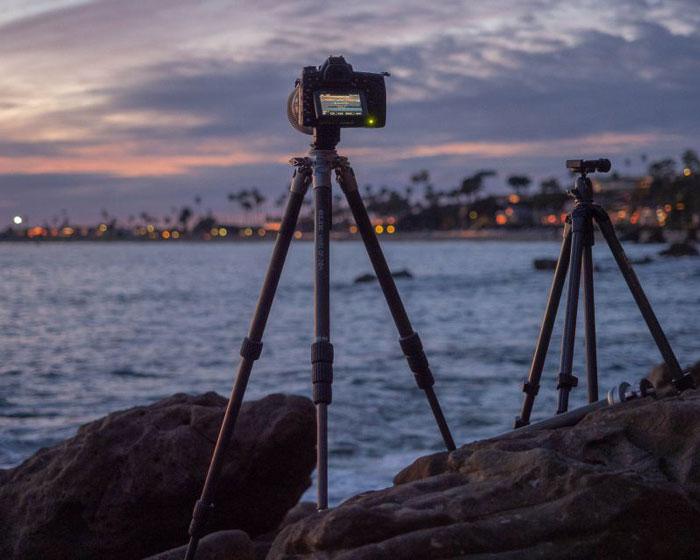 تجهیزاتی که برای عکاسی موفقیت آمیز به آن نیاز دارید.