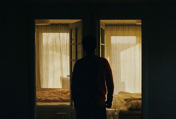 سایه ها (Shadows) در عکاسی.
