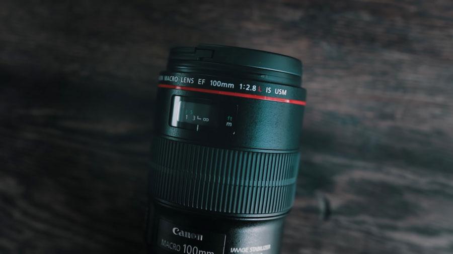 چرا لنزهای ۱۰۰ میلی متری برای فودگرافی بهترین هستند!